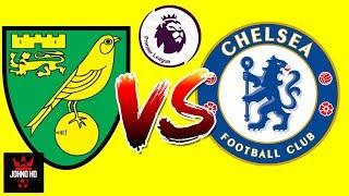   Norwich City Vs Chelsea   Matchday Vlog   EPL  