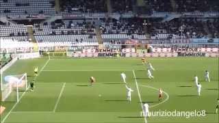22 gol Ciro Immobile Re dei Bomber 2013/14 -Torino Fc