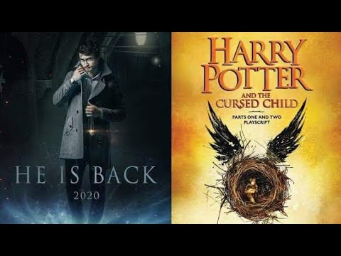 Harry Potter trailer 2020 he's back 😱👌🏻😍