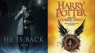 Harry Potter Trailer 2020 He S Back Youtube