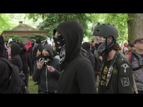 What Is Antifa? Explaining the Movement to Confront the Far Right