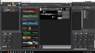 hephaestus sounds oboe free kontakt library