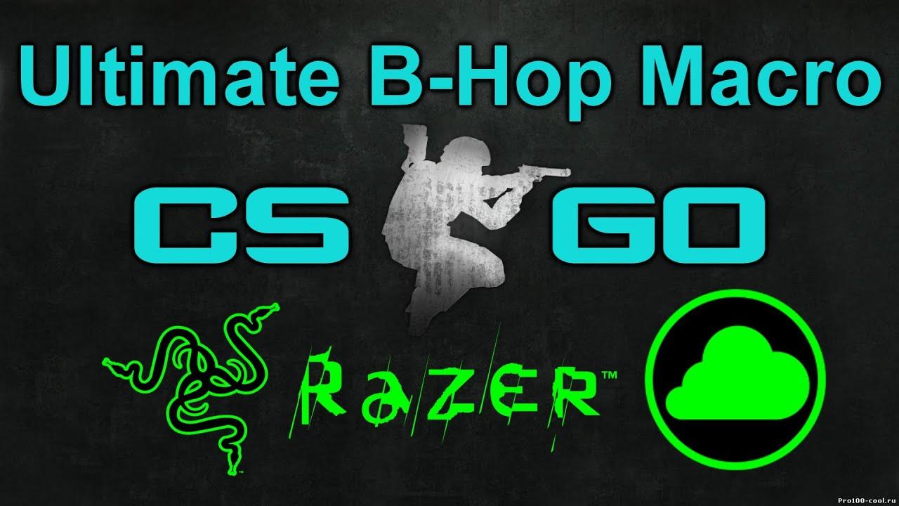 Razer Insider | Forum - CS:GO | Ultimate B-hop Macro Guide