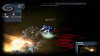 DARKORBIT LoW Gate - 15,000 Uridium / 20 Minutes - Fast URIDIUM