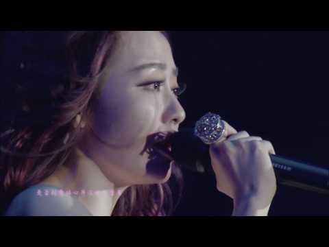 張靚穎Jane Zhang【終於等到你/Finally Wait 'till You】(2015 Bang the World巡迴演唱會 -北京站/Beijing)