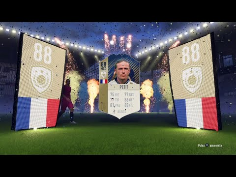 Pack Opening En Pacybits 19 Y 1 Icono