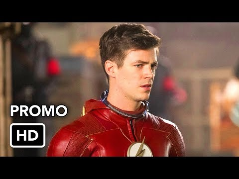 DCTV Crisis on Earth-X Crossover Cast Teaser - The Flash