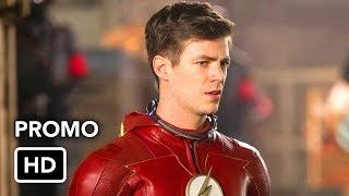 "The Flash 4x08 Promo ""Crisis on Earth-X, Part 3"" (HD) Season 4 Episode 8 Promo - Crossover Event"