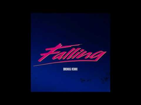 Alesso  - Falling (Brohug Remix)