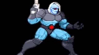 Repeat youtube video CPS2 Originals-Mr. Freeze