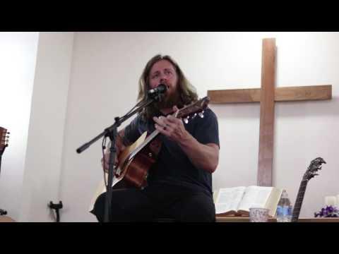 Crash  Decyfer Down TJ Harris Acoustic