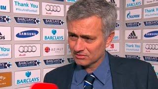 Mourinho: Chelsea Fans Aren't Plastic? Don't Make Me Laugh!