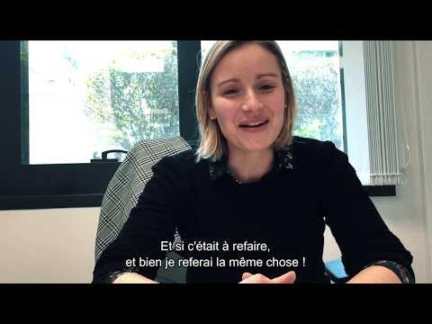 Rencontre avec Emilie, conseillère Kobold à Paris.