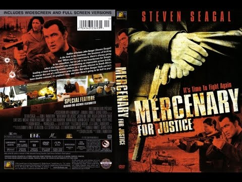 Rant/Review - Mercenary for Justice (2006)