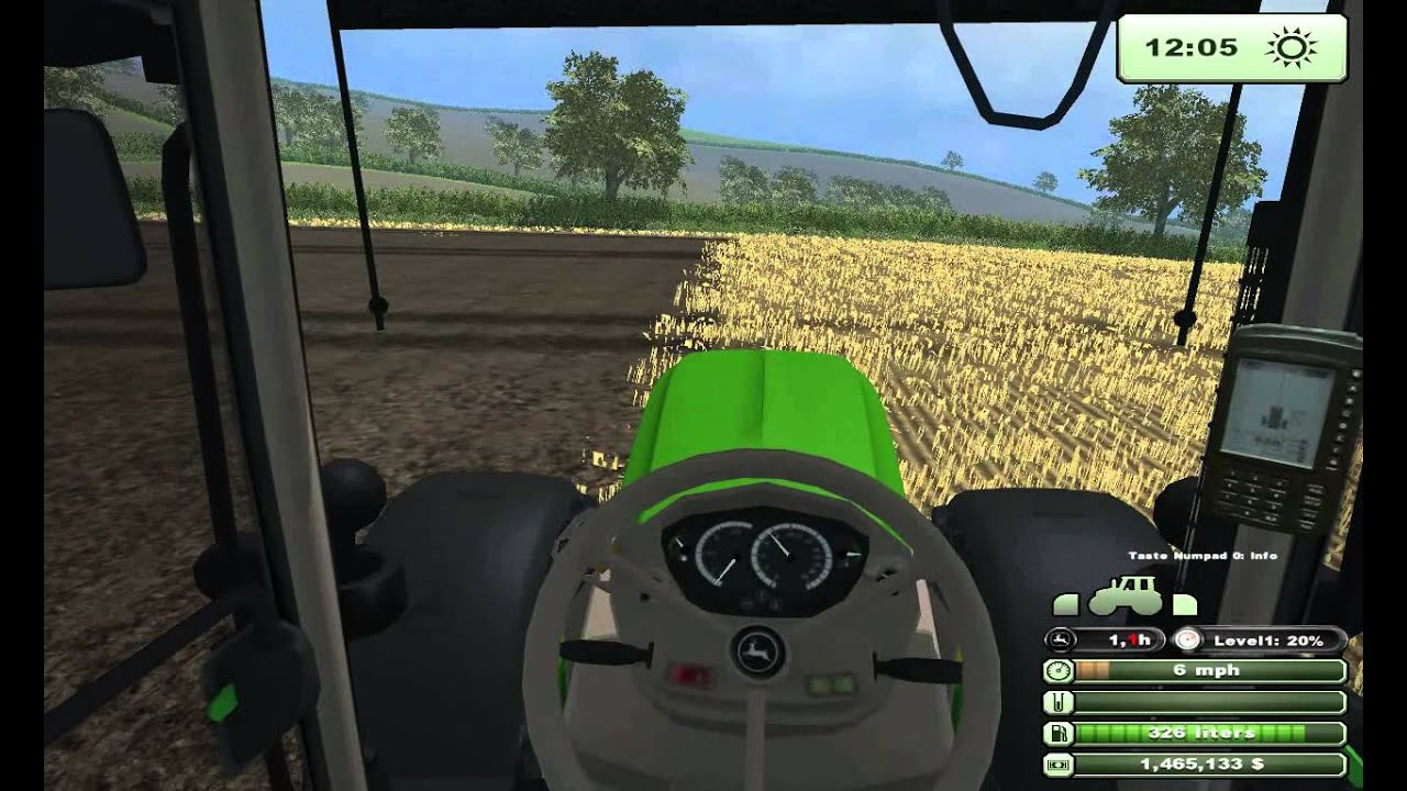 Image Gallery Farming Simulator 2019
