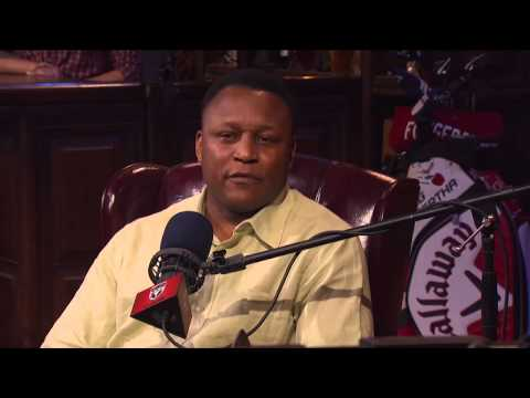 Barry Sanders on the Dan Patrick Show (Full Interview) 1/29/15