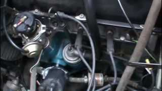 видео Как поставить электронное зажигание на ваз 2107
