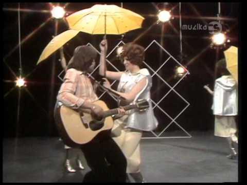 Petr Rezek - Prší krásně (1981)