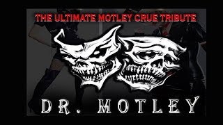 DR. MOTLEY ( SET 1) 10/04/2017