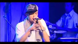 London Elektricity - Live At The Scala - Watching You, Watching Me