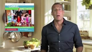 Gabriel Method Recipe eBook - Special Offer!