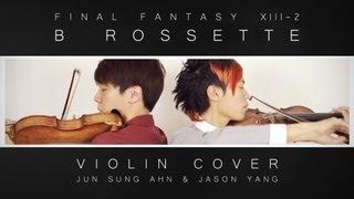 Final Fantasy XIII-2 (Noel