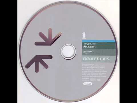 roni size-brown paper bag