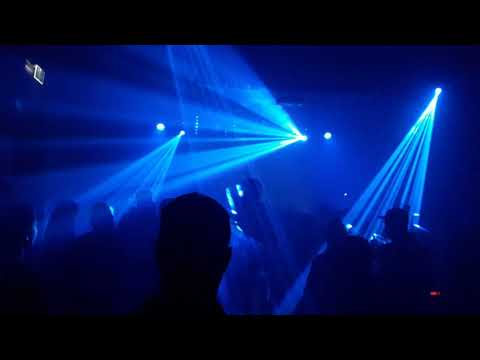 Klinical Live Budapest 2019 05 10 The Hive: Lifestyle Music Showcase