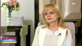 НАТАЛИЯ БЕЛОХВОСТИКОВА . 35 лет Фильму ТЕГЕРАН - 43 (2016)