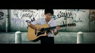 Guitar Solo Hay Nhất - Guitar Cover 2016 - Không Phải Dạng Vừa Đâu