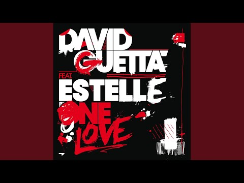 One Love (feat. Estelle) (Extended)
