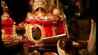 Badi Dur Se Dar Tere Aaya Hoon [Full Song] Pada Kyun Gufa Mein Maa Ko Samana