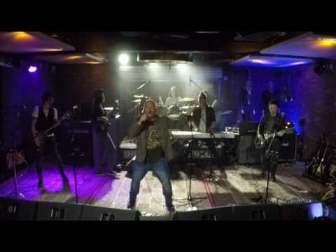 Michael Chiklis  The  Cover at Soundcheck Live  Lucky Strike Live