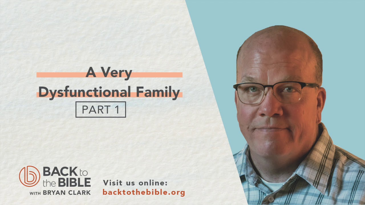 GENESIS PT. 3: UNWAVERING FAITH - A Very Dysfunctional Family Pt. 1- 11 of 25