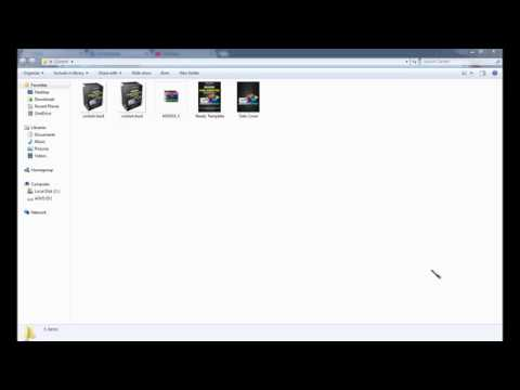 Cara Memperbaiki File Zip Atau Rar Yang Corrupt Youtube