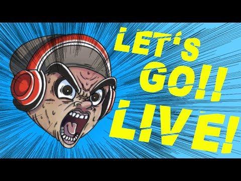 LIVE GTA MADNESS!!!