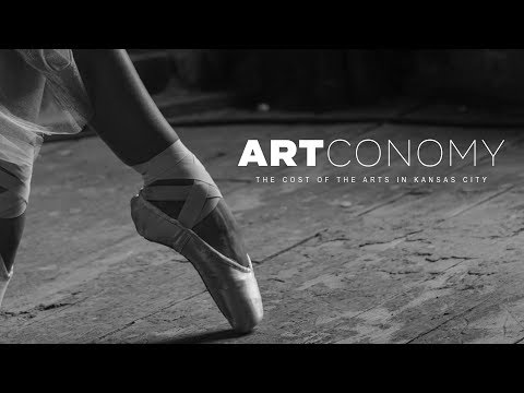 Preview: Artconomy — The Cost of the Arts in Kansas City