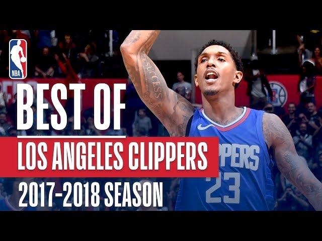 Best Of Los Angeles Clippers | 2018 NBA Season