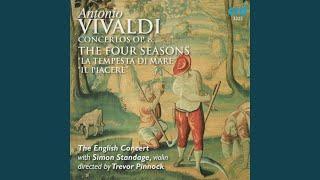 Concerto in F Minor, RV 297