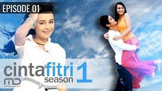 Cinta Fitri Season 1 - Episode 01