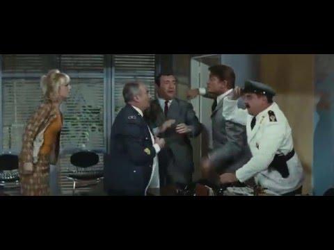 Louis de Funès : Fantômas se déchaîne (1965) - Explications streaming vf