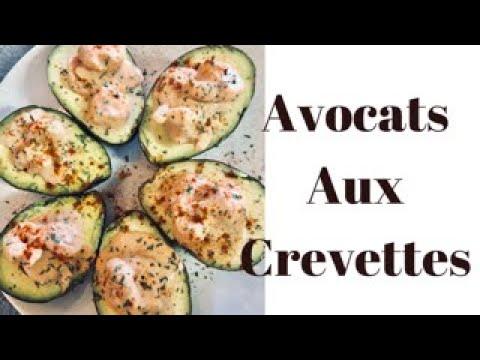 recette-avocats-aux-crevettes-/-shrimp-avocado-recipe
