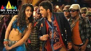 Iddarammayilatho Songs   Top Lesi Poddi Promo Song   Allu Arjun   Sri Balaji