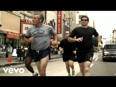 Jurassic 5 - Work It Out ft. Dave Matthews Band