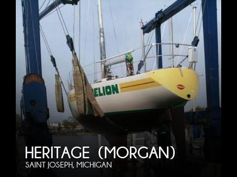 [UNAVAILABLE] Used 1976 Heritage (Morgan) 37 One Ton in Saint Joseph,  Michigan