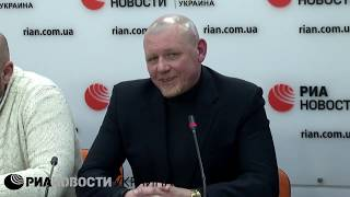 видео «Агент Гусельников». Минфин США открыл прибалтийский фронт