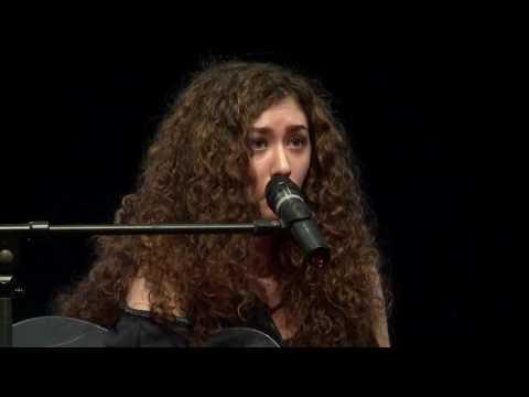 Canlı Performans | Live Performance | 2016 | Sena Şener | TEDxReset