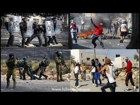 Hiber radio news-Analysis-101815-Israel-Palestine