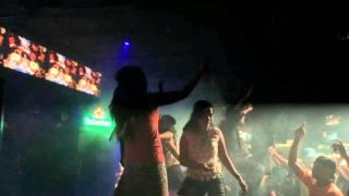 DJ Nova Unpar HUGOS Malang