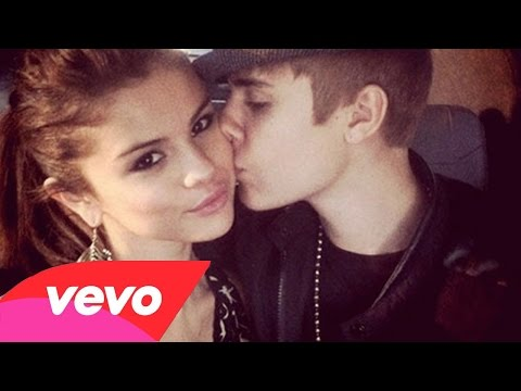 Justin Bieber - Strong Ft. Selena Gomez Lyrics (With Audio)